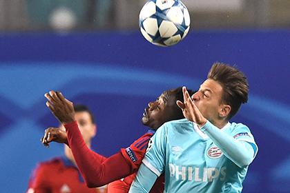 Россия возглавила таблицу коэффициентов УЕФА нынешнего сезона