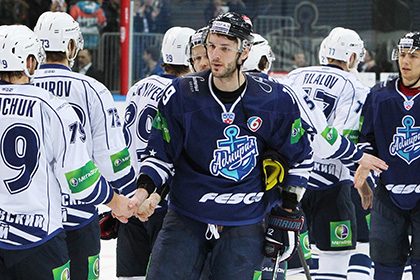КХЛ договорилась о проведении матча в Китае