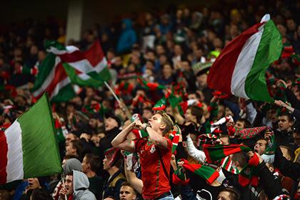 УЕФА открыл дело в отношении «Локомотива» за расистское поведение фанатов