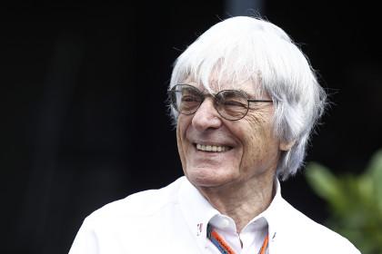 Экклстоун допустил смену владельца «Формулы-1»