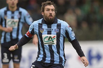 Французский клуб нашел джихадизм в бороде футболиста