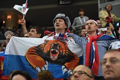 РФС перед игрой с Молдавией напомнил фанатам сборной о санкциях УЕФА