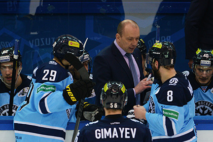 В Ханты-Мансийске третий раз за год отравились хоккеисты