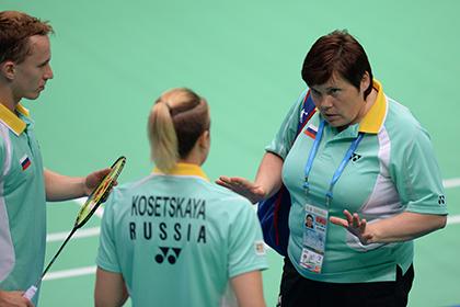 В сборной России по бадминтону остались довольны первой половиной отбора на ОИ