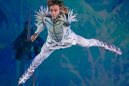 Плющенко перенес премьеру ледового шоу из-за траура