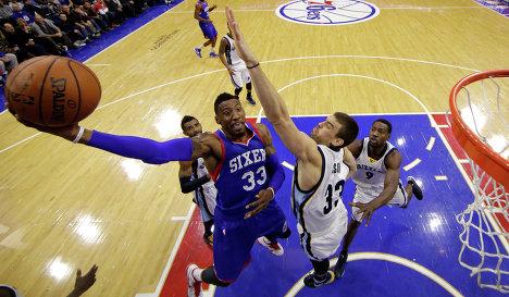 «Портленд» одержал победу над «Мемфисом» в матче чемпионата НБА