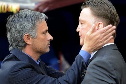 Моуринью согласился возглавить «Манчестер Юнайтед»