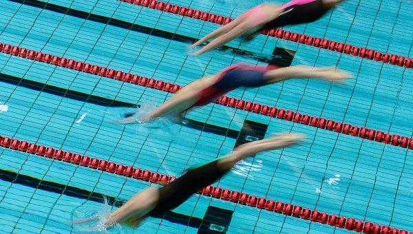 Российские пловцы стали четвертыми в медальном зачете ЧЕ в Израиле