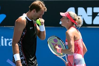 Участников Australian Open заподозрили в договорном матче