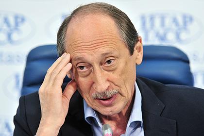 Бывший глава ВФЛА Балахничев обжалует пожизненное отстранение в суде