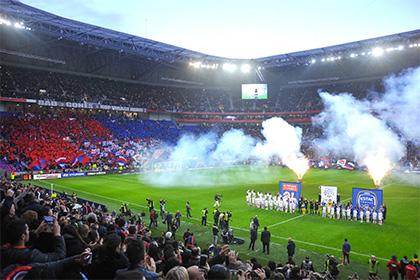 Франция назвала условия получения визы для желающих поехать на Евро-2016 россиян