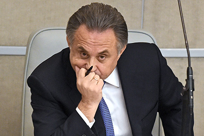 Мутко объявил себя предводителем антидопинговой политики в России