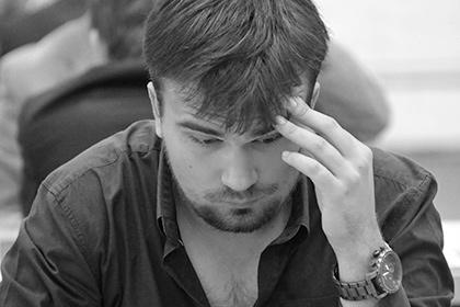 Российский гроссмейстер умер в возрасте 20 лет