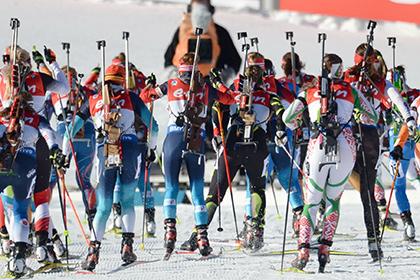 WADA задумалось о проведении расследования в лыжном спорте и биатлоне