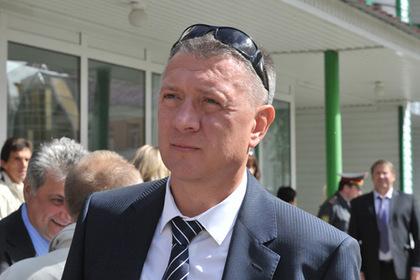 ВФЛА выбрала нового президента