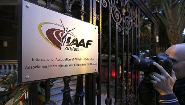IAAF изучит информацию о подкупе в ходе выборов столицы ЧМ-2017 года