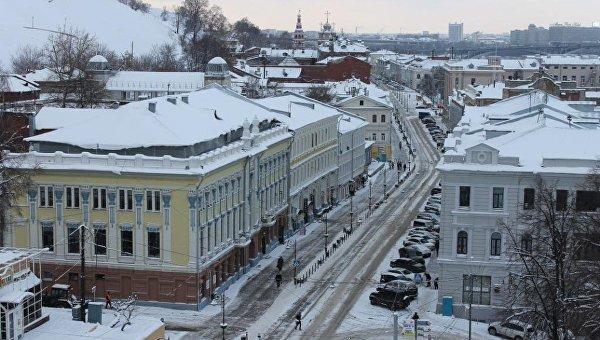 Цена арены ЧМ-2018 в Нижнем Новгороде снизилась из-за импортозамещения