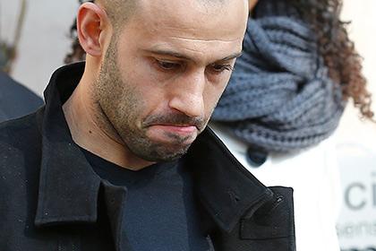 Полузащитника «Барселоны» приговорили к году тюрьмы за неуплату налогов