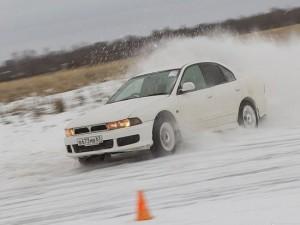 На «Южном» устроят состязания по зимнему скоростному маневрированию