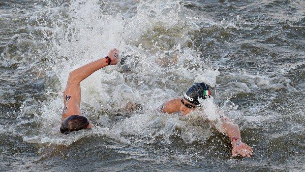 Сергей Колмогоров стал главным тренером сборных России по плаванию