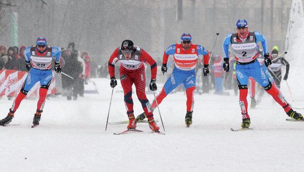 Чемпионат мира по ориентированию на лыжах завершен в Тульской области