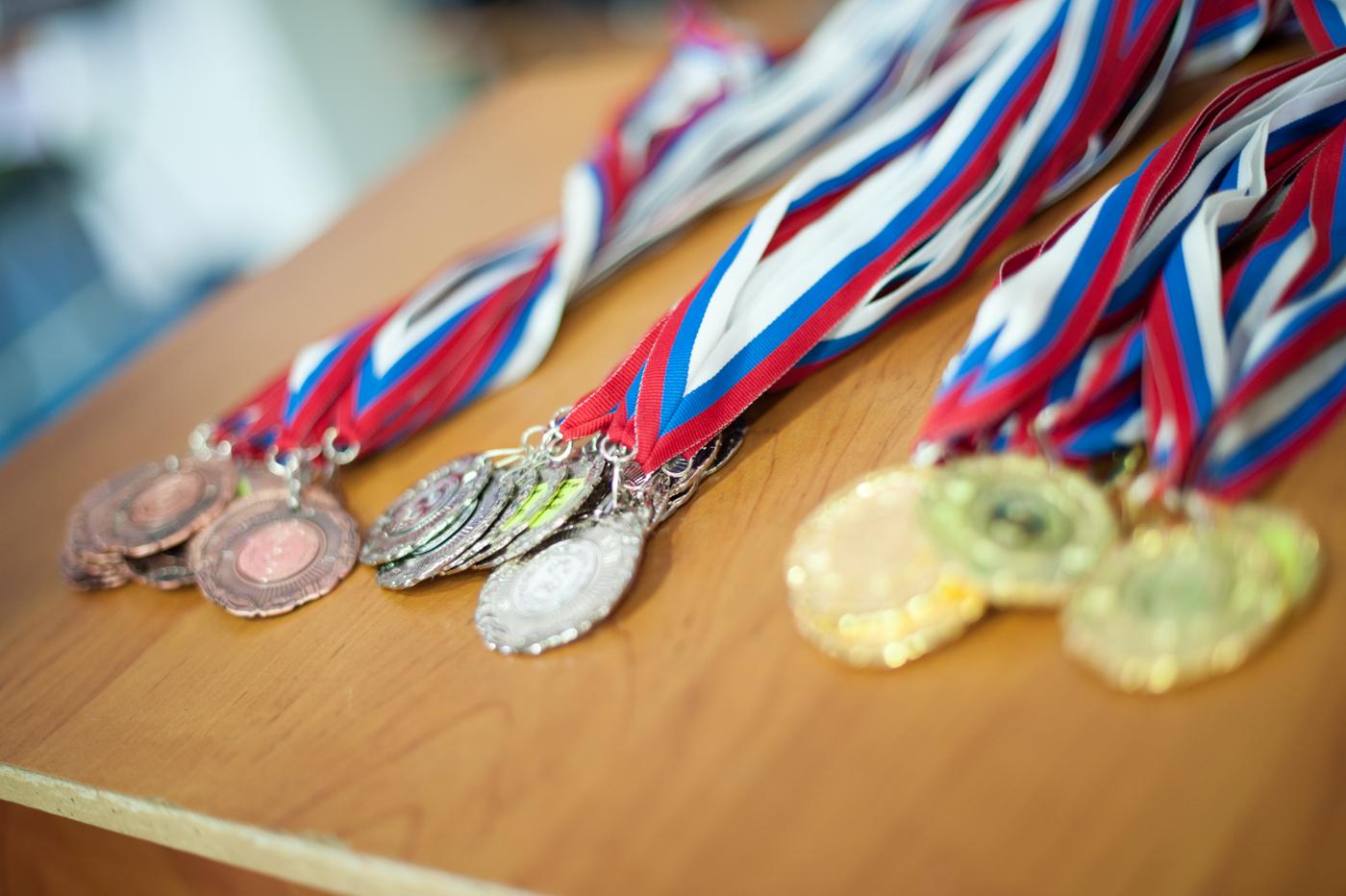 Смоленск соберет лучших легкоатлетов страны