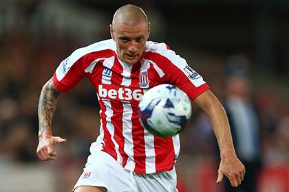 Английский футболист завершил карьеру из-за удара мячом по голове
