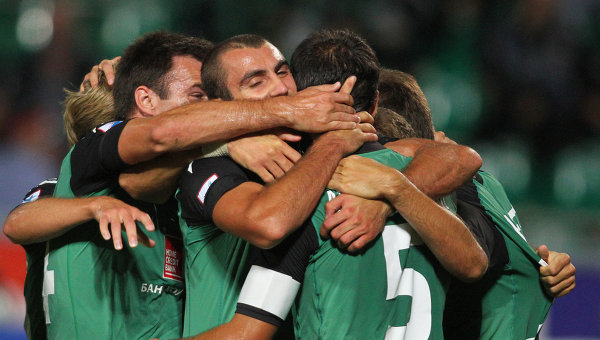 Исторический матч: «Краснодар» впервые сыграет дома в плей-офф ЛЕ