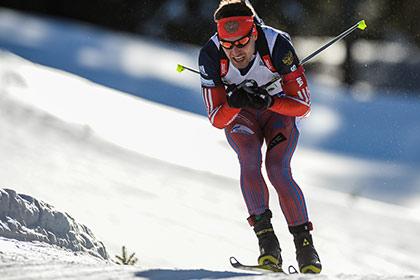 Гараничев стал чемпионом Европы по биатлону в спринте