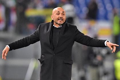 Итальянская «Рома» уволила ведущую клубного ТВ за «лайк» в социальной сети