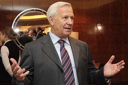 Колосков предрек три тура на выборах президента ФИФА