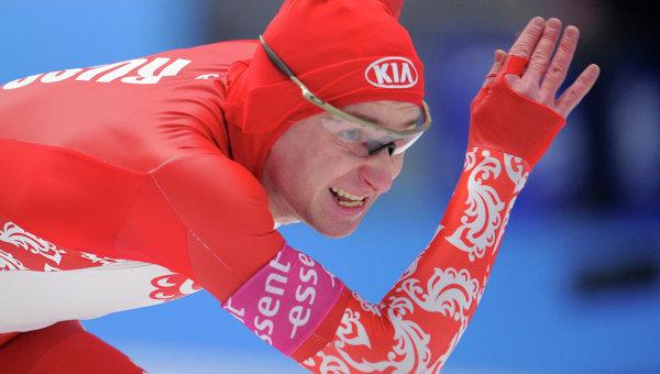 Пять конькобежцев Подмосковья поучаствуют в чемпионате мира в Коломне