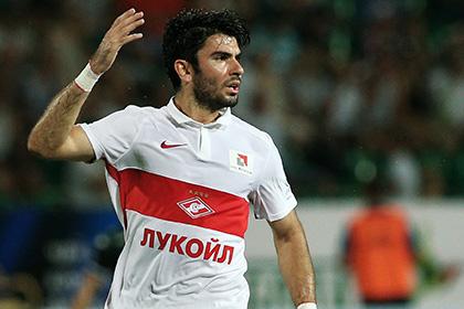 Футболист турецкого происхождения объяснил уход из «Спартака» политикой
