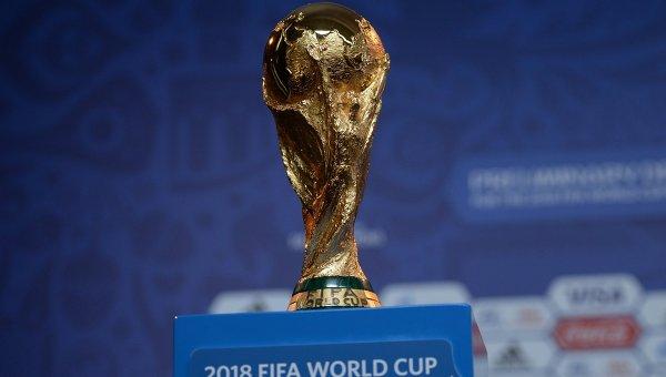 Заседание совета оргкомитета «Россия-2018» при участии ФИФА перенесли