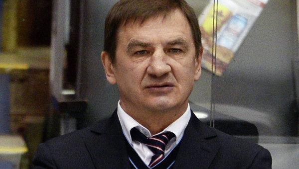 ФХР официально продлила контракт с Брагиным до 2018 года