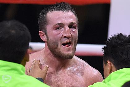 WBA обязала Лебедева провести бой с кубинским боксером