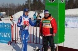 Смолянка стала чемпионкой в лыжных гонках и зимнем двоеборье