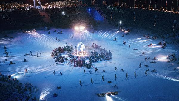 В Лиллехаммере стартуют вторые зимние юношеские Олимпийские игры