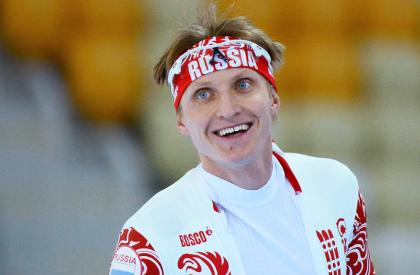 Конькобежец Скобрев объявил о завершении карьеры