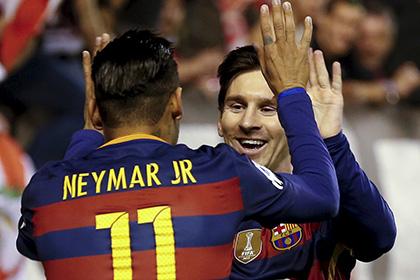 «Барселона» побила рекорд «Реала» по количеству матчей без поражений подряд