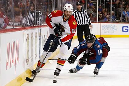 Ягр сравнялся с Горди Хоу по количеству набранных очков в НХЛ