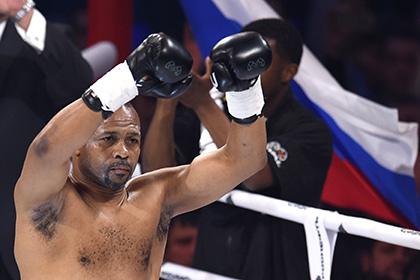 Следующим соперником Роя Джонса станет боец MMA