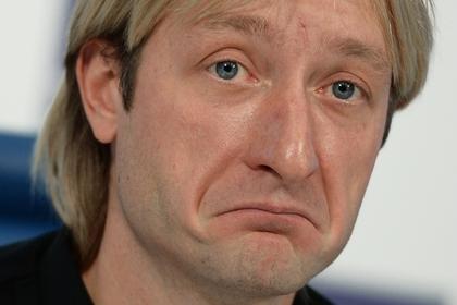 Плющенко вновь прооперируют в ближайшие дни