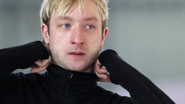 Плющенко сможет возобновить тренировки через полгода