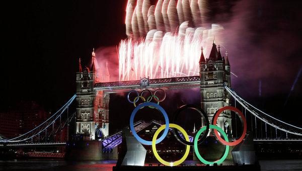 Долгая прогулка: CAS лишил российских легкоатлетов медалей ОИ-2012