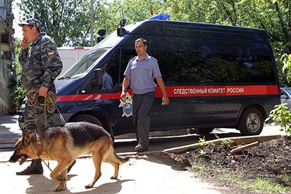 В перестрелке на спортивной базе «Динамо» погибли три человека