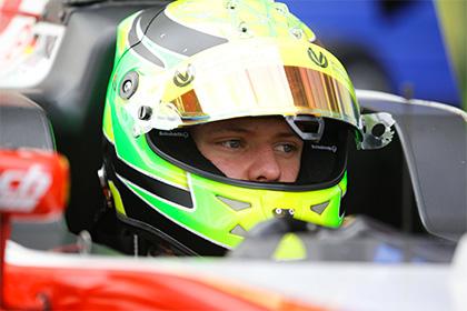 Менеджер оценила перспективы сына Шумахера в «Формуле-1»