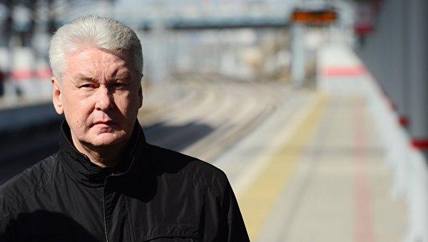 Собянин надеется, что реконструкция «Лужников» закончится к концу года