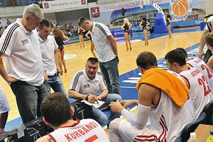 В ФИБА выразили надежду на участие сборной России в Евробаскете-2017