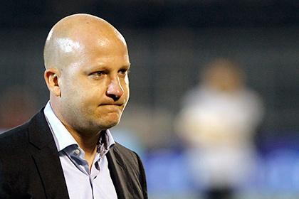Словенский футбольный клуб уволил главного тренера из-за расизма
